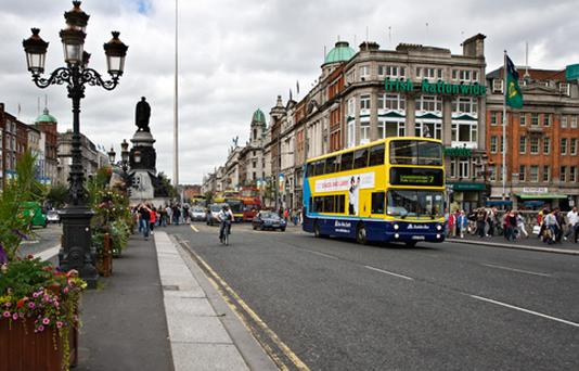 Just 6pc of all 500,000 daily Dublin Bus journeys are made with the prepaid card, according to National Transport Authority (NTA ) figures obtained by the Irish Independent. Photo: Getty Images