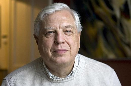John Simpson admitted avoiding tax, saying he had already decided to end the arrangement