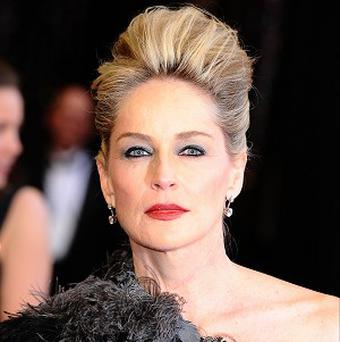 Sharon Stone is set to star in Mother's Day