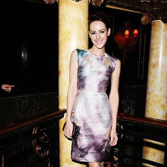 Jena Malone is being tipped to star in the second Hunger Games movie