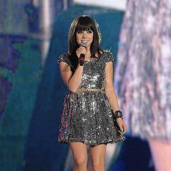 Carly Rae Jepsen appears to have suffered a case of mistaken identity