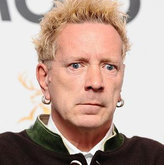 Punk veteran John Lydon is set to appear on the BBC show Question Time