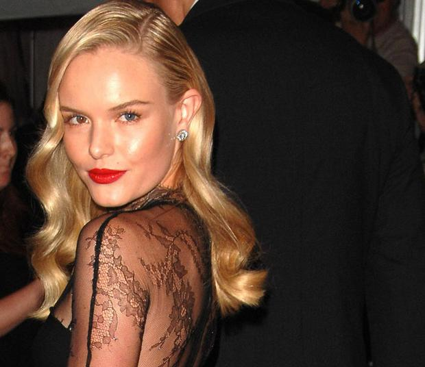 Kate Bosworth makes intimate film with lover for her jewellery line