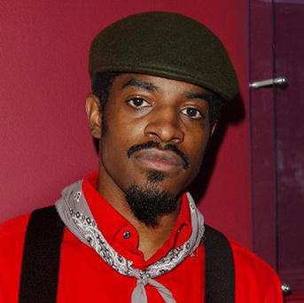 Andre Benjamin will not be singing any Jimi Hendrix songs in the film