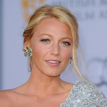 Blake Lively stars with Salma Hayek in Savages
