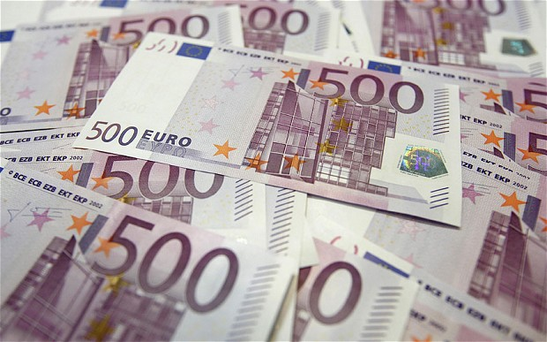 Greece's tax collection mechanism has only managed to take in €630m Photo: Reuters