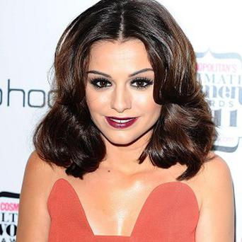 Cher Lloyd had been due to perform at MFEST, which has been rained off