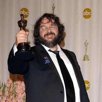 Peter Jackson has finished shooting The Hobbit