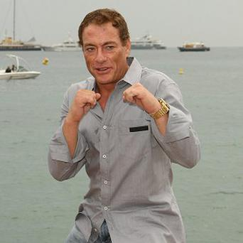 Jean Claude Van Damme said he is a better all-round actor these days