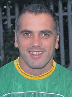 Paudie O'Leary (42) died on July 1, 2012.