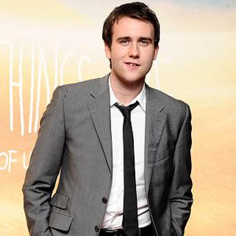 Matthew Lewis stars in the new music video from A Band Of Buriers
