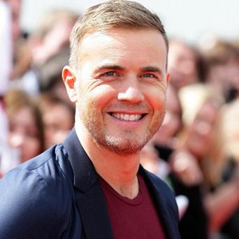 Gary Barlow has written a song with Andrew Lloyd-Webber