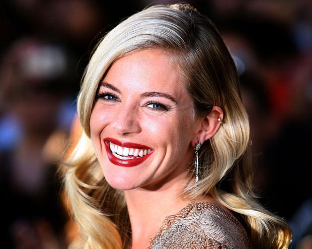 Sienna Miller. Photo: Getty Images