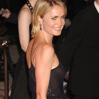 Radha Mitchell has joined the cast of Olympus Has Fallen