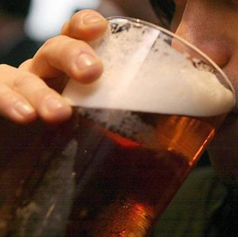 A new beer chilling system has won backing from a Government fund of half a million pounds