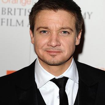 Jeremy Renner has had to get used to being recognised