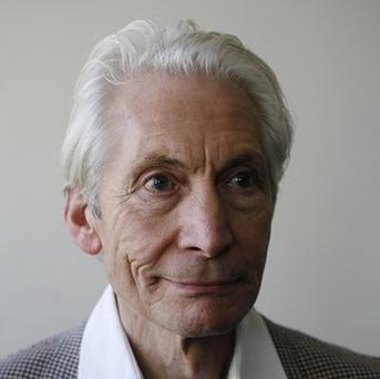 Charlie Watts admits he didn't expect the Rolling Stones to reach their 50th anniversary
