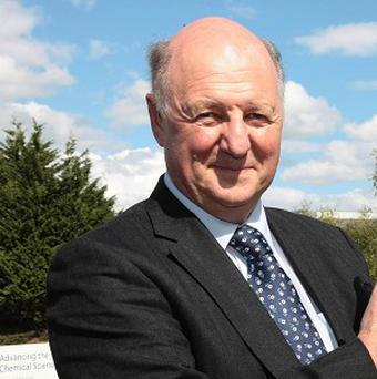 Farming minister Jim Paice admits he does not know the price of milk