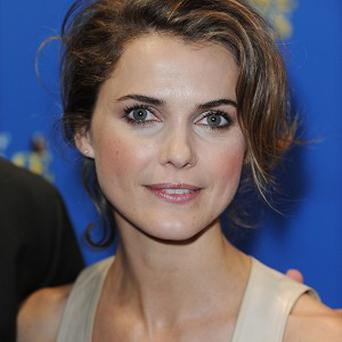 Keri Russell is to star in Dark Skies