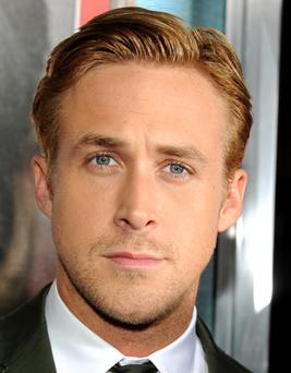 Ryan Gosling. Photo: Getty Images