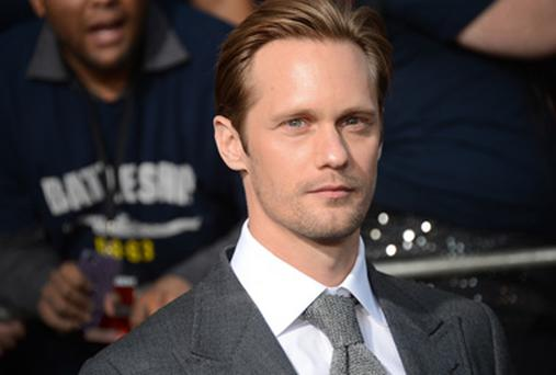 Alexander Skarsgard. Photo: Getty Images