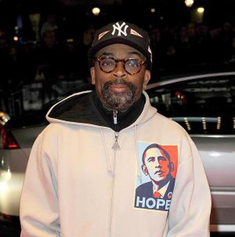 Spike Lee admitted that he doesn't like being referred to as controversial