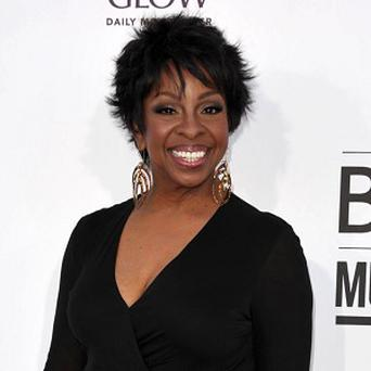 Gladys Knight is to be head judge on new TV singing show Apollo Live