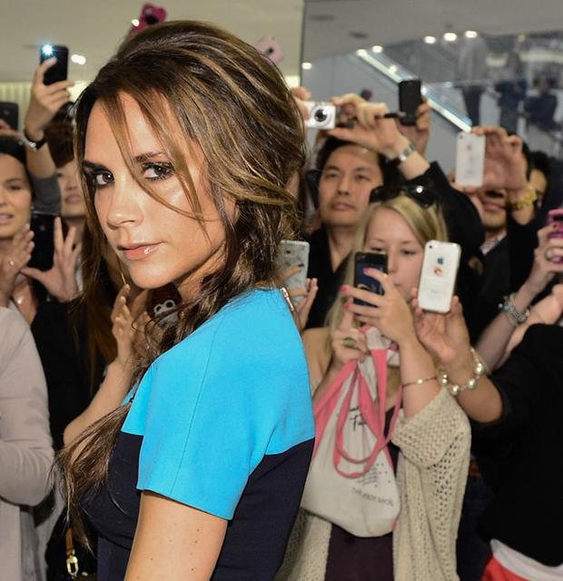 Victoria Beckham to make special visit to Dublin.