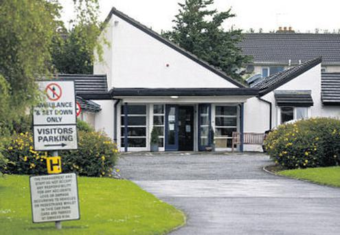 Greenhills Nursing Home in Carrick-on- Suir, Co Tipperary, which was built by Health Minister James Reilly and others.
