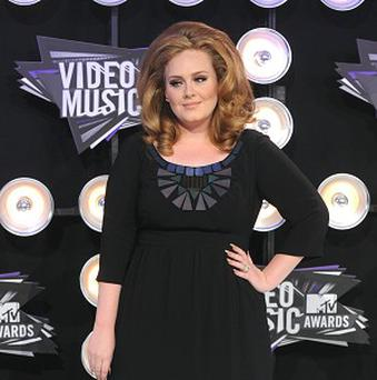 Adele has joined the list of top earners under 30