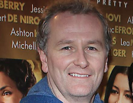 Daithi O Se's father has passed away suddenly