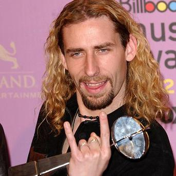 Chad Kroger and his Nickelback bandmates performed a gig in Canada