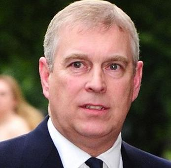 The Duke Of York plans to abseil down London's Shard building for charity