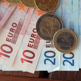 Surprise figures from the Central Statistics Office (CSO) show a higher average hourly rate of basic pay for the first quarter of 2012 compared with the first quarter of 2008.