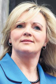 Louise Phelan: expensive to bring in foreign staff