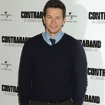 Mark Wahlberg is planning to bring The Amory Wars books to the big screen