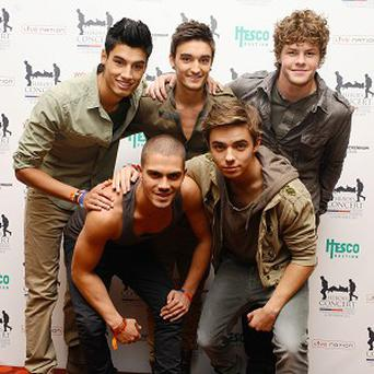 Siva Kaneswaran of The Wanted has been talking about working with other acts on tracks that could make their next album