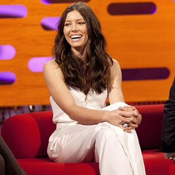 Jessica Biel will no longer be starring in The Wolverine