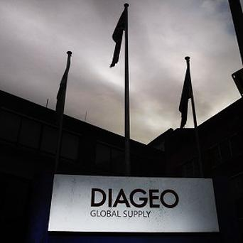 Diageo has fears over the €2bn underground DART
