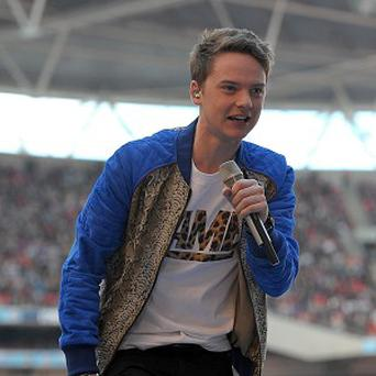 Conor Maynard doesn't want to be seen as 'the next Justin Bieber'