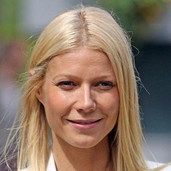 Gwyneth Paltrow could be starring in the adaptation of Blood, Bones & Butter