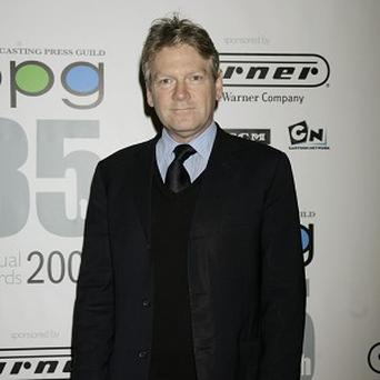 Kenneth Branagh has already signed up to direct the Jack Ryan movie