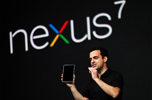 The new Nexus 7 has received largely positive reviews