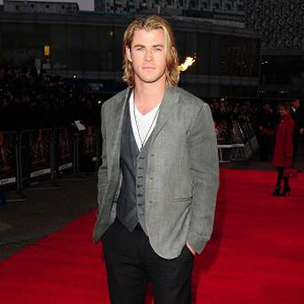 Chris Hemsworth is tipped to be the first star cast in Robopocalypse
