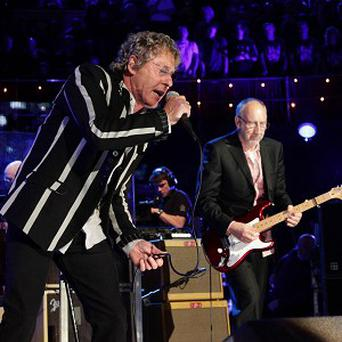 The Who will play Providence, Rhode Island, more than 30 years after a previous gig was cancelled