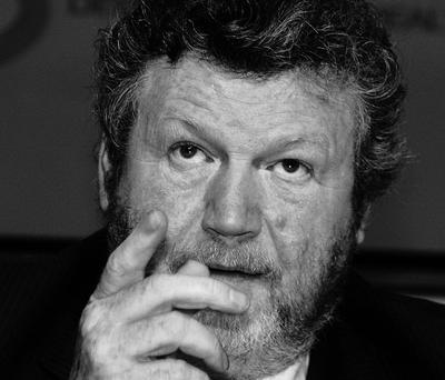 BAGGAGE: The question must be asked as to whether James Reilly has the right temperament for the delicate business of politics as the Health Minister seems to lurch from one PR disaster to another