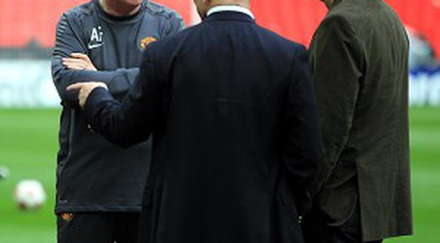 Manchester United have won four Premier League titles and the Champions League during the Glazers' ownership