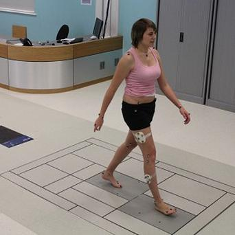 Scientists at Anglia Ruskin University are to study the distinctive walking style of Essex