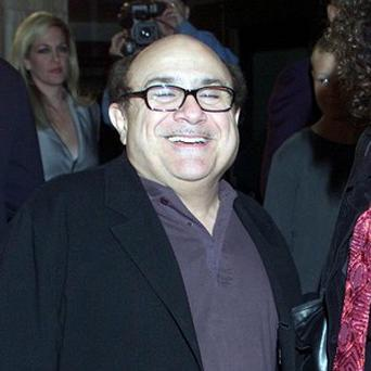 Danny DeVito stars in the upcoming Lorax film