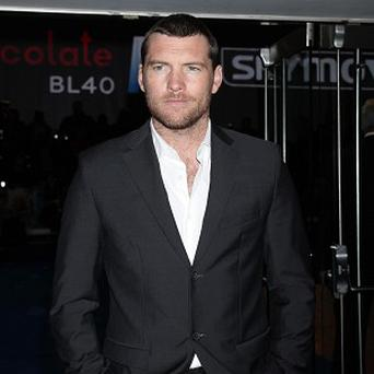 Sam Worthington could be starring in new Arnold Schwarzenegger film Ten